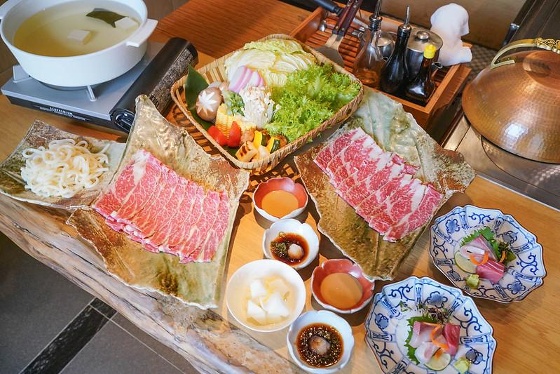 晴山日本料理
