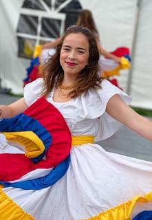Ecuadorian Smile