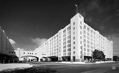 Brooklyn Army Terminal