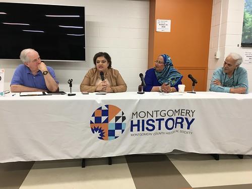 NEA Big Read Montgomery History