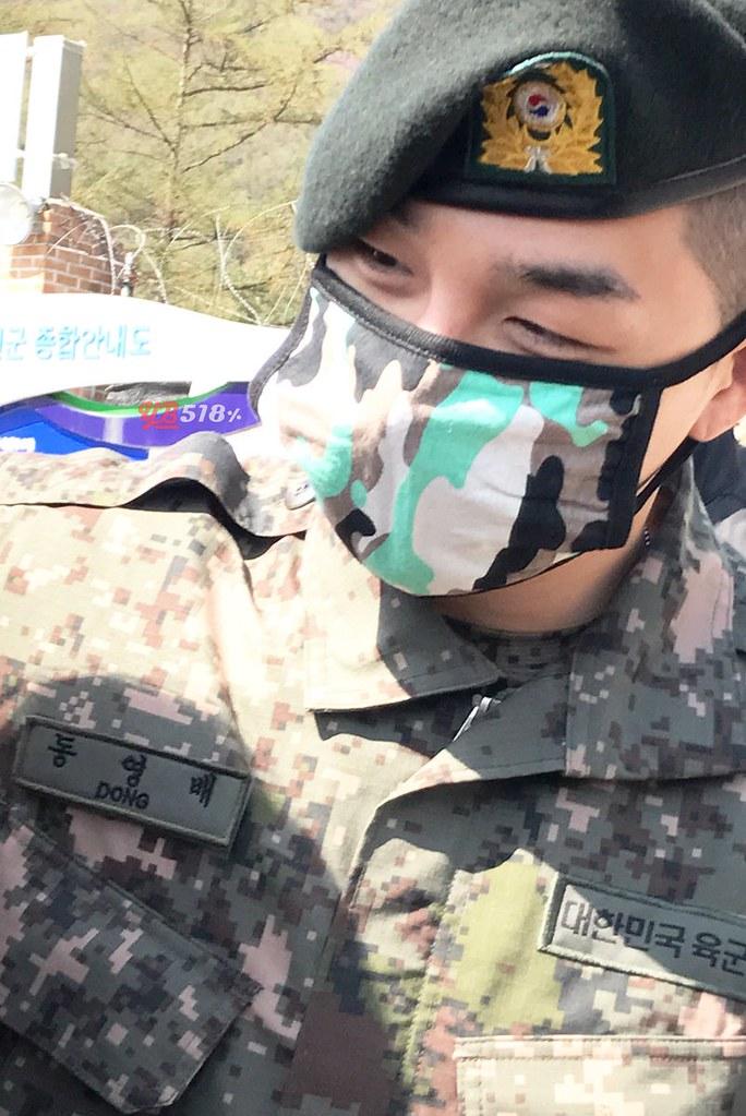BIGBANG via YB_518 - 2018-04-18  (details see below)