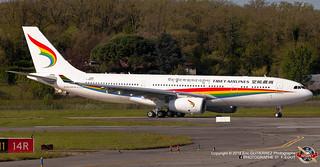 AIRBUS A330-243 (MSN 1859)