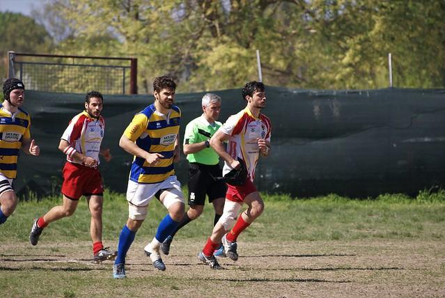 PRIMO XV - Stagione 2017/18 - Pesaro vs RPFC (Foto Zanichelli)