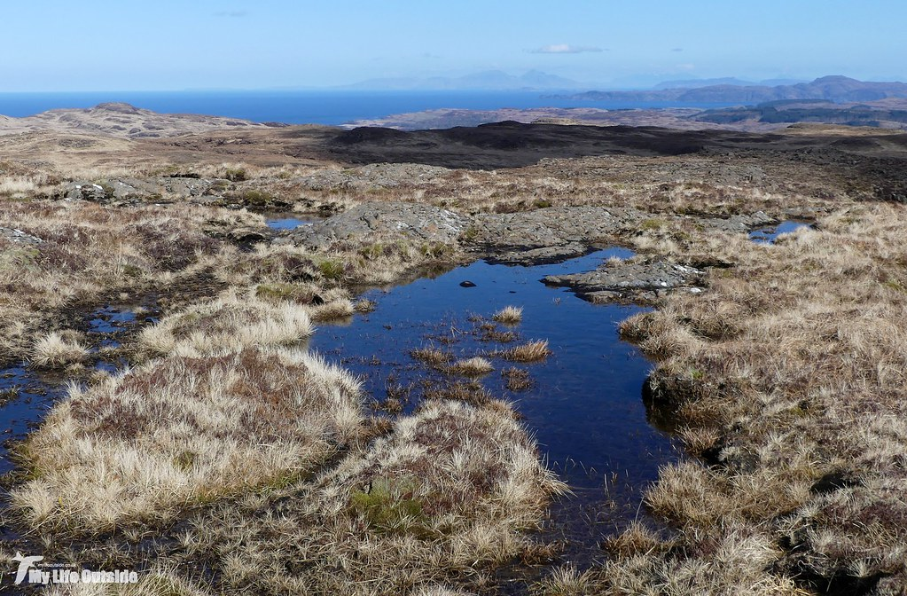 P1140323 - The Amphitheatre Walk, Isle of Mull