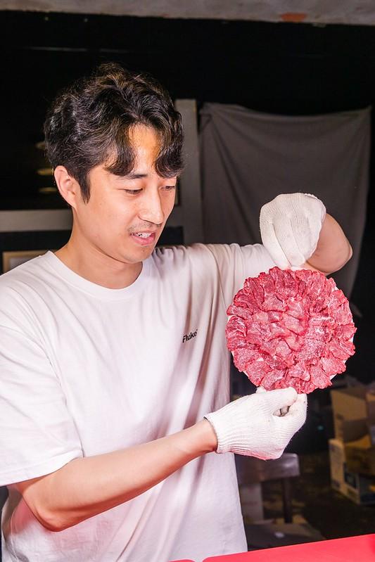 大邱十味之生牛肉 칠복식당 (8)