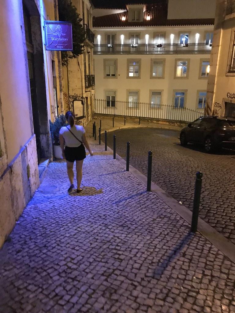 Cantinho do Avillez dinner June 20, 2018 054