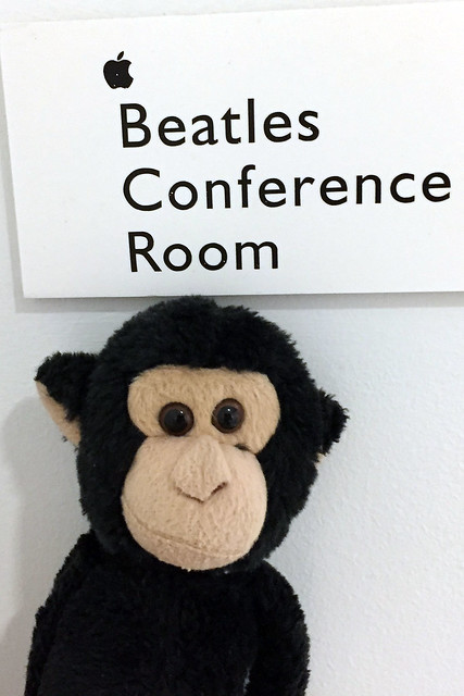 Beatles Conference Room