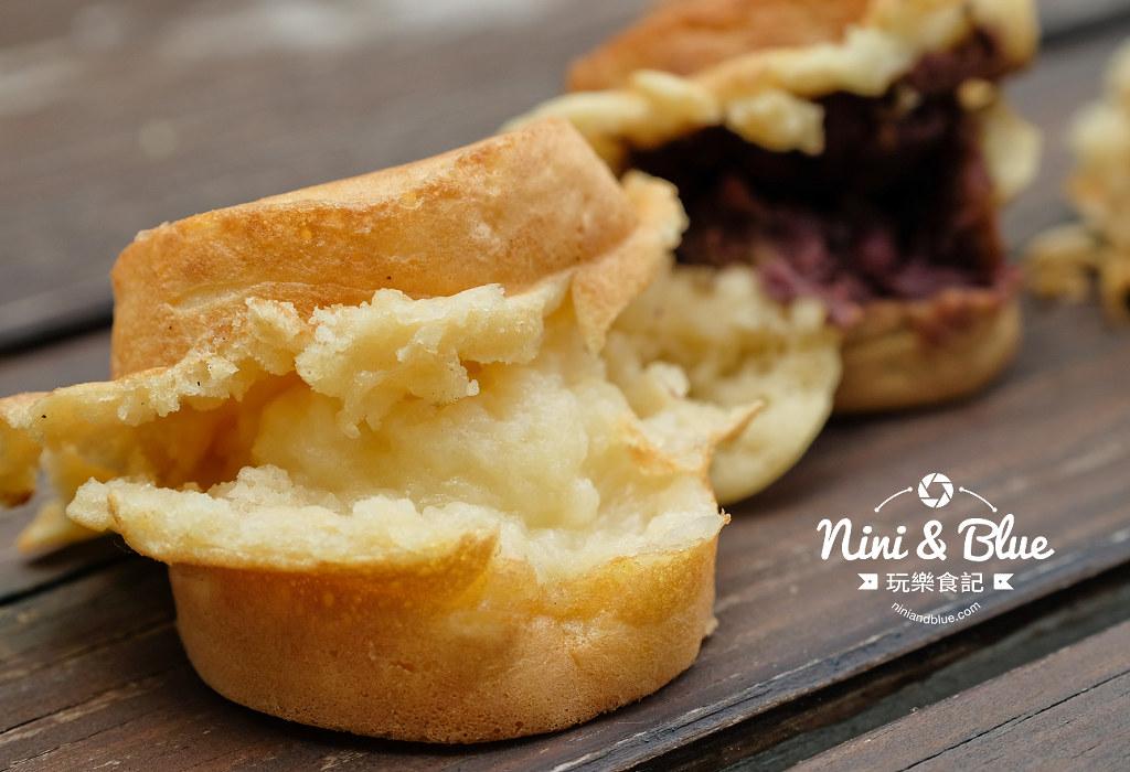 民生路 紅豆餅 台中09