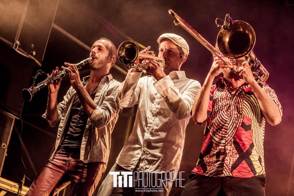 Babylon Circus-Grenoble-2018-Sylvain SABARD