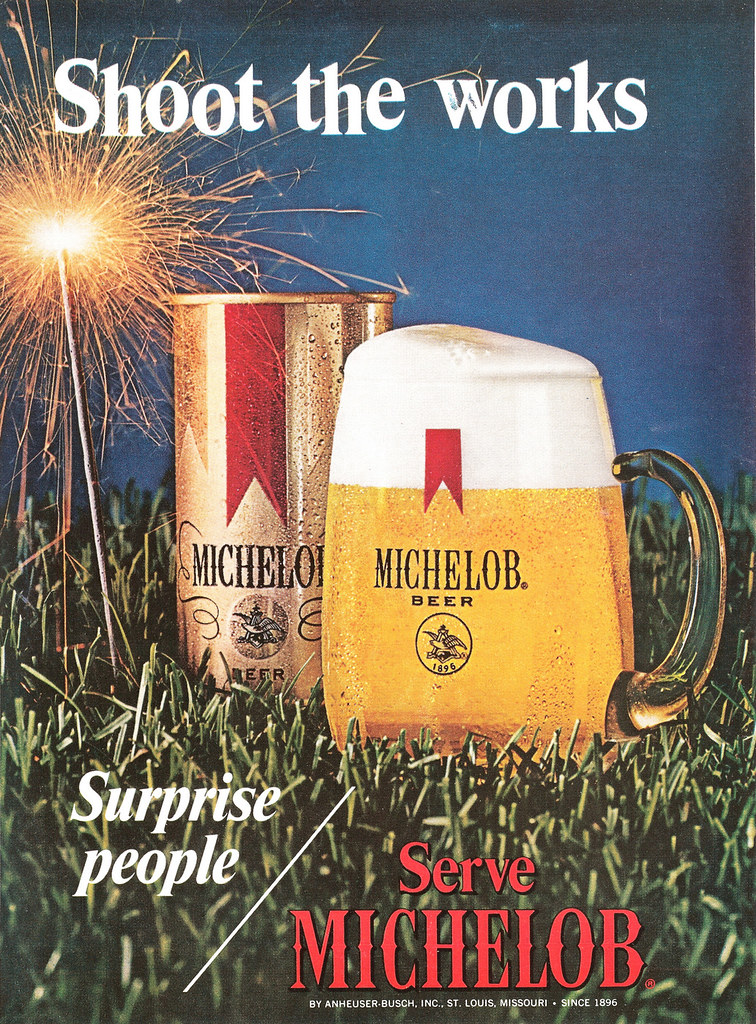 Michelob-1972-shoot-the-works