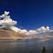 Mighty Indus - Skardu Panorama  - Pakistan