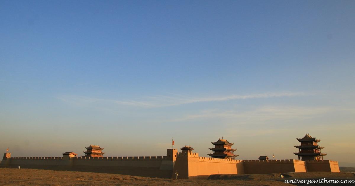 China Travel Desert_028