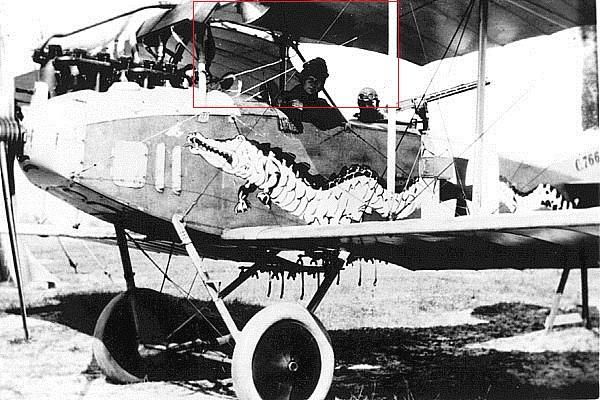 1/48 Albatros C. III   Crocodile et Dragon 42835861734_d61c42d2c8_b