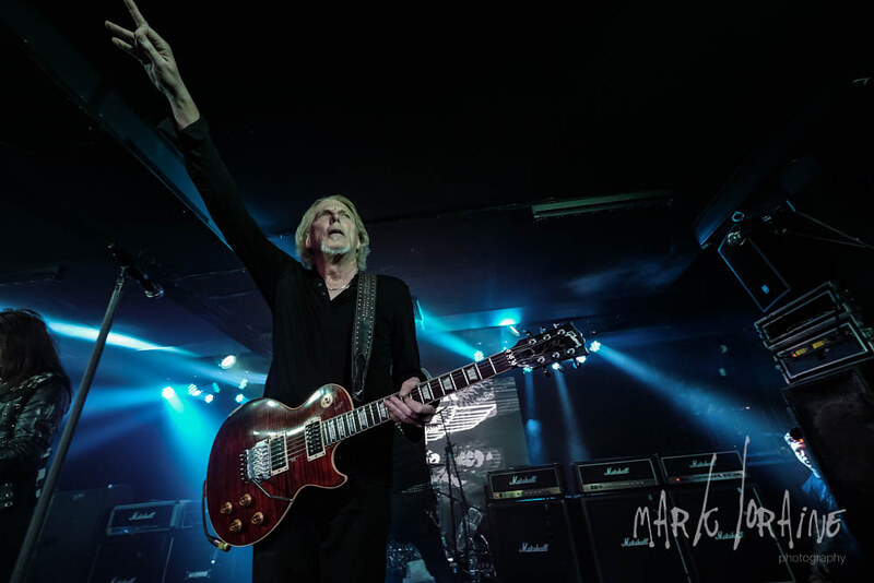 Mark Loraine Black Star Riders Wakefield-205