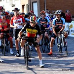 Na-tourcriterium Putte 2018