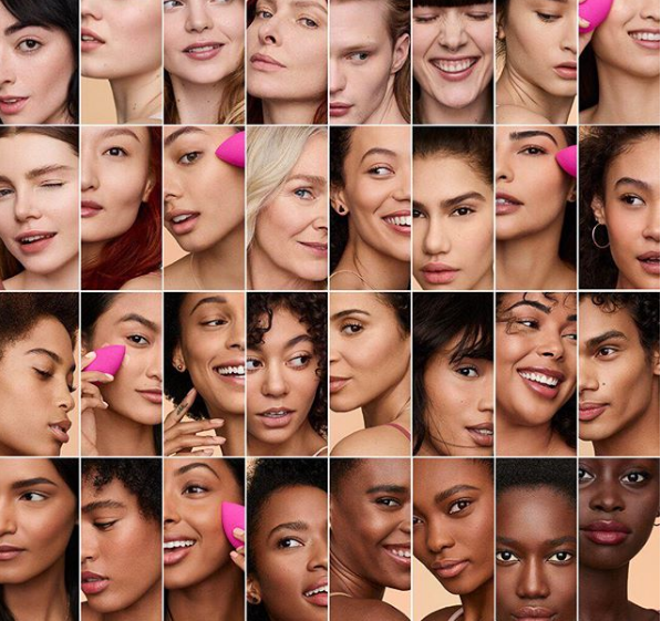 Fenty Beauty Foundation Range