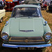 Ford Consul Mark II - Front End