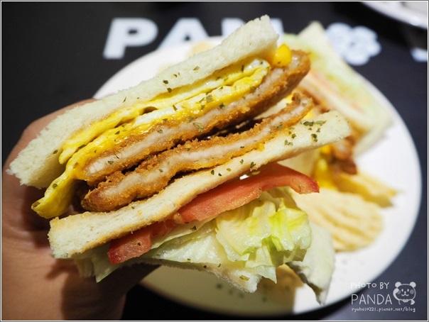 班卡鬆餅 Pan.K (37)