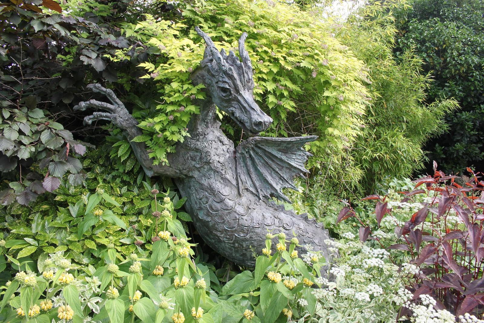 Horsham Museum Dragon