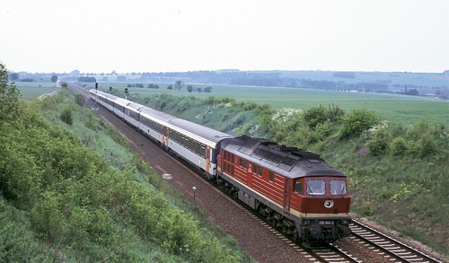 325.29, Fröttstädt, 9 mei 1993