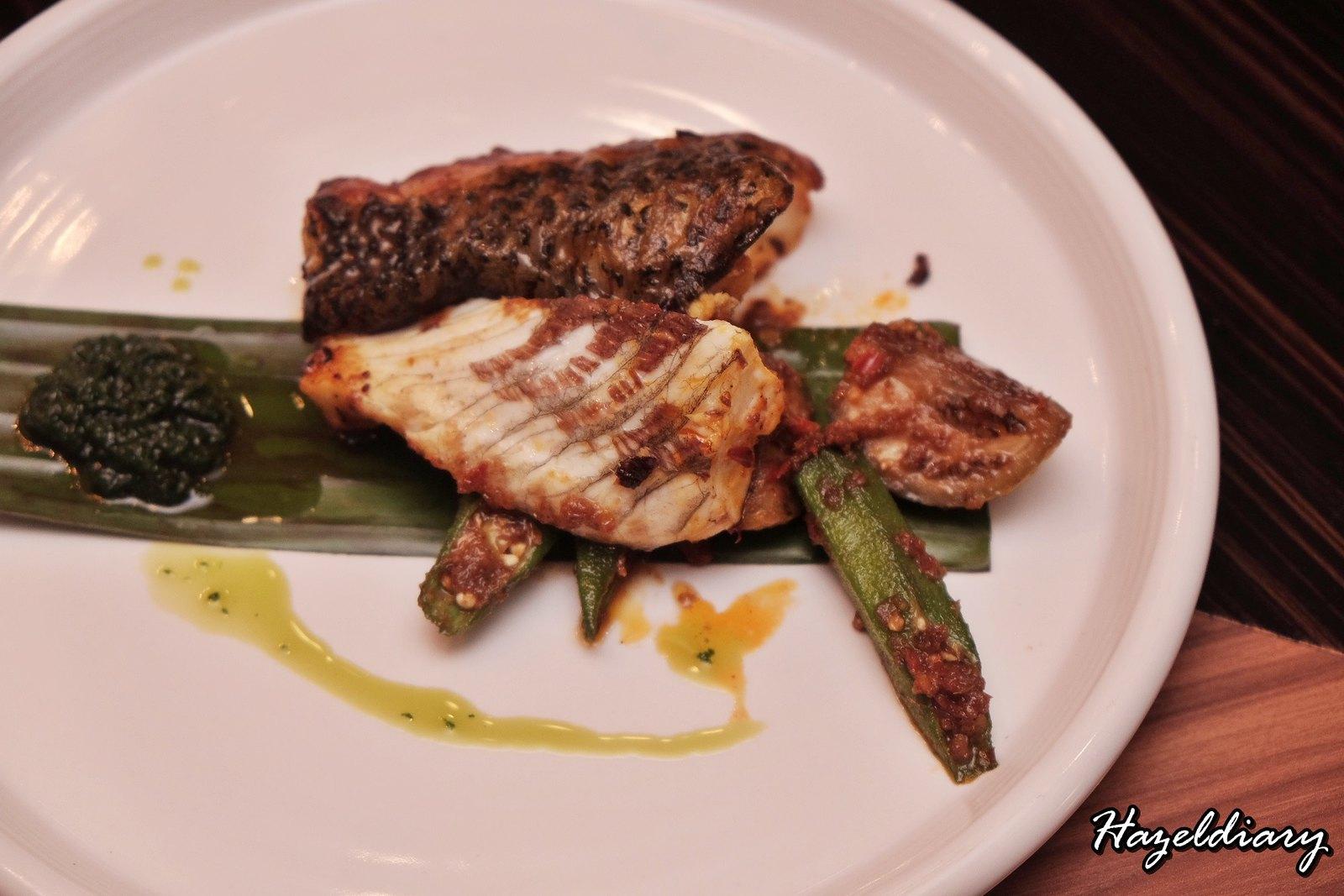 Porta x Ah Hua Kelong Fish Farm-Seabass