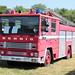 1983 Dennis Fire Appliance VDT420Y Wiston Steam Rally 2018