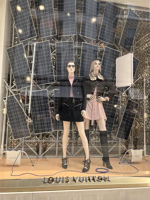 Solar Vuitton