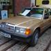 Streetlife '18 - Mercedes-Benz 190 E (1)