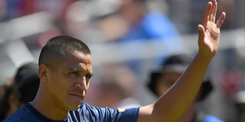 Mourinho Ungkapkan Kalau Sanchez Sedang Bernafsu Ingin Bermain di Lapangan