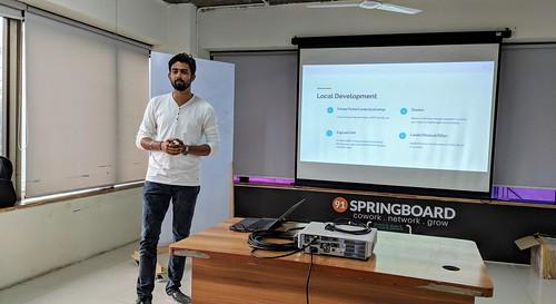 Drupal Bangalore Meetup - July 2018