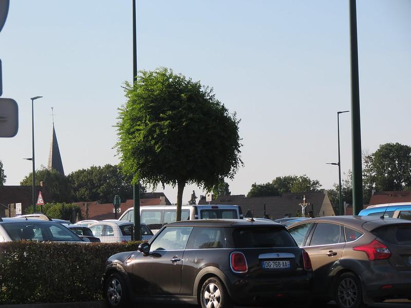 L'aéroport de Beauvais-TilléIMG_7253