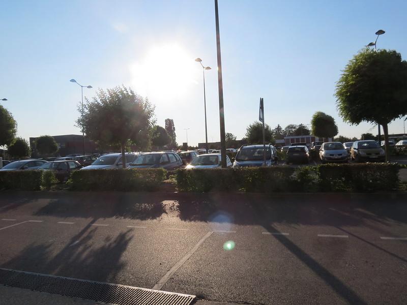 L'aéroport de Beauvais-TilléIMG_7252