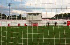 Football Yard Details