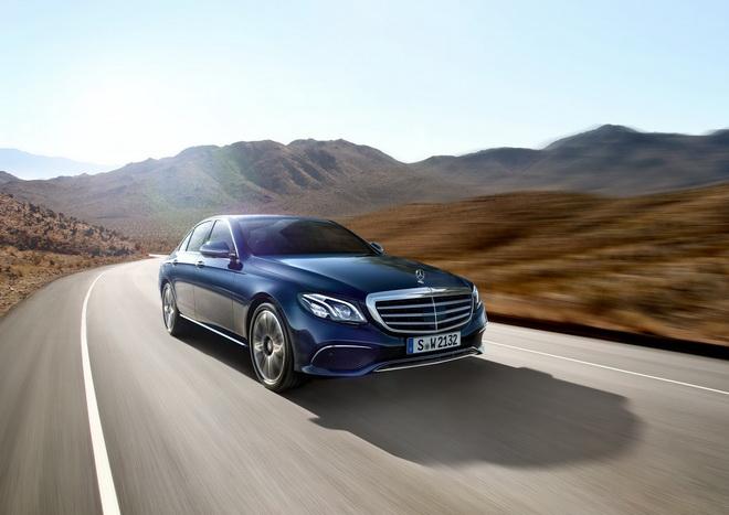 Mercedes-Benz 8月推出「與星同遊」購車優惠方案,購買全車系車款皆能享受頂級五星級住宿