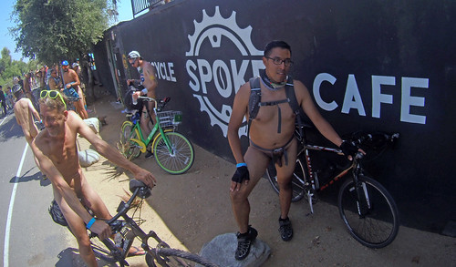L.A. World Naked Bike Ride 2018 (150045)