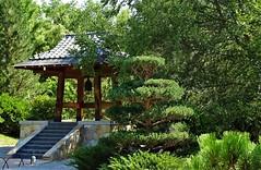 72718-48,  Japanese Pagoda