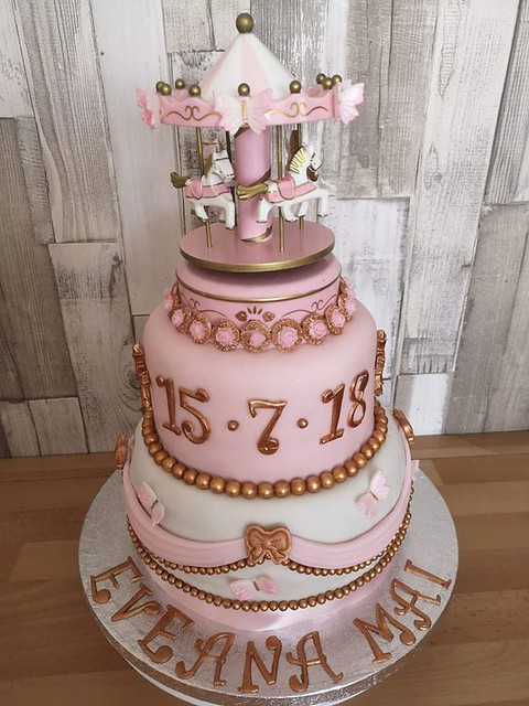 Cake by Sparkle Cakes