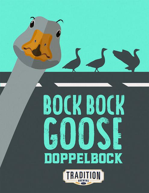 Bock Bock Goose