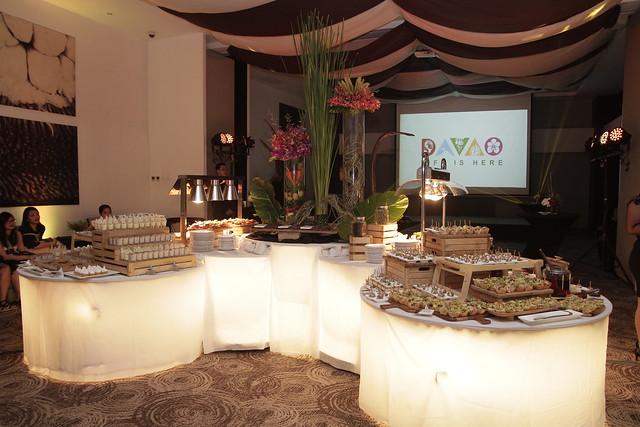 Pre-Kadayawan Party Venue and Cocktails Setup (7)
