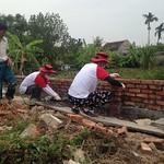 LG디스플레이, 베트남에서 임직원 봉사활동 진행
