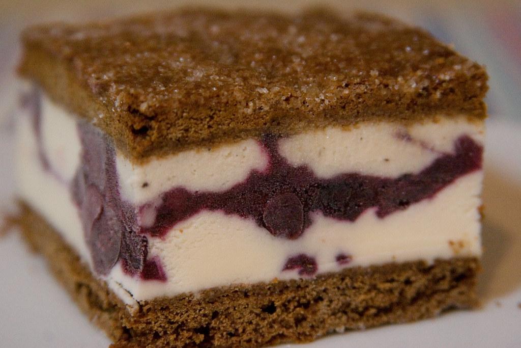 Black Forest Ice Cream Cake Havmor