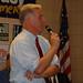 Howard Dean speaking in Columbus Ohio, September 2004