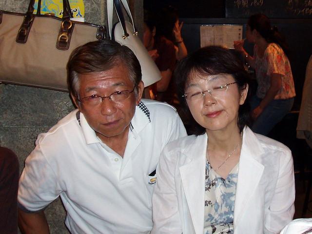 Photo:#3093 MIYASHIRO Kōichi, unknown By Nemo's great uncle