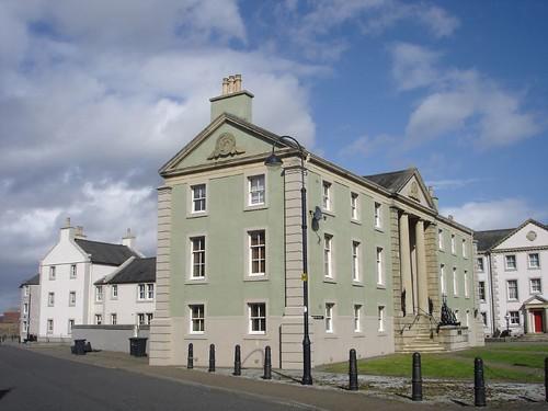 Linthouse Vennel, Irvine, Ayrshire
