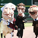Beatwriter Racing Presidents