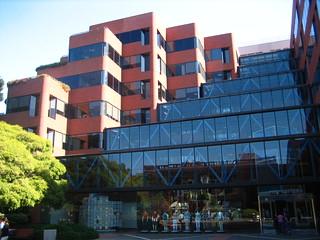 Levi's Headquarters, San Francisco