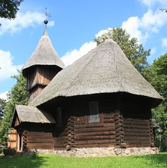 Drewniana architektura / wooden architecture