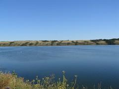 Manitou Lake