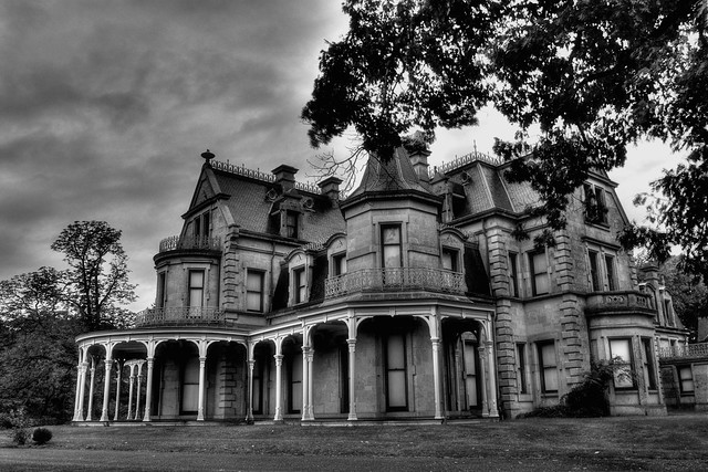 Lockwood Mathews Mansion Flickr Photo Sharing
