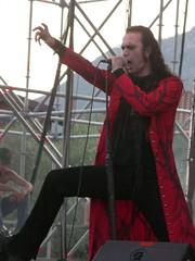 Evolution Fest. 2006 Day 3